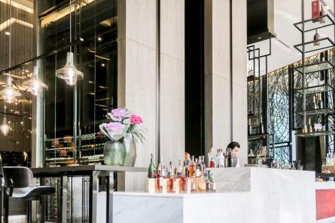 Sofitel Kuala Lumpur Damansara le bar joel