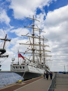 Things to do in Tricity - Gdynia