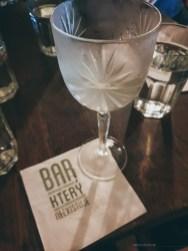 bar ktery neexistuje gin cocktail