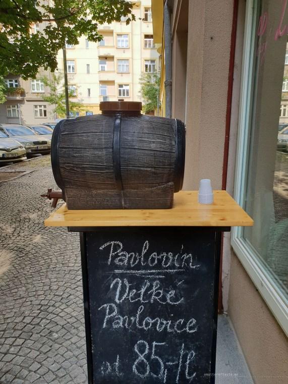burcak barrel