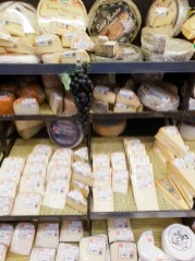 life in Marseille how much does it cost cheese