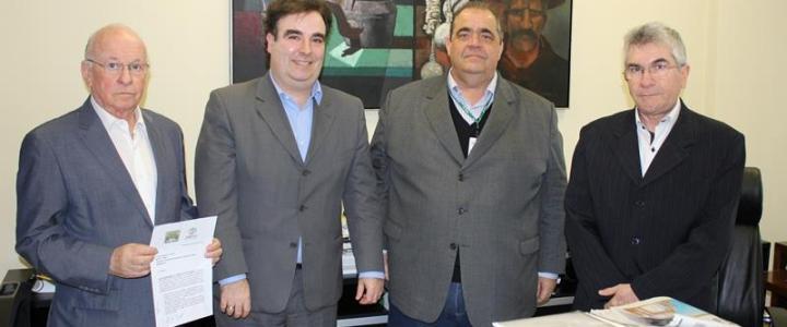 Prefeitos gaúchos pedem ao Planalto descontingenciamento do crédito para municípios