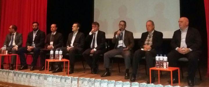 Presidente da AMAU participa do 1º Congresso Gaúcho de Cidades Digitais