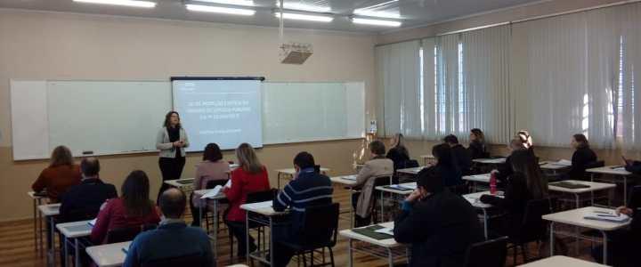 AMAU promove curso de Ouvidorias Municipais – Lei de Proteção e Defesa do Usuário de Serviços Públicos