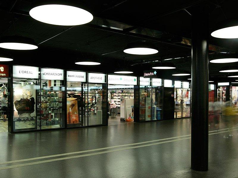Apotheke Bahnhof Bern Amavita  Gesundheit  Schnheit