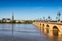 Taste Of Bordeaux River Cruise 2017 French