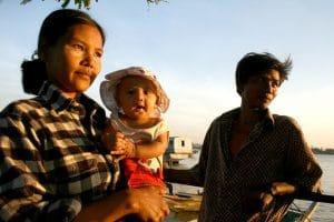 Barma, Rangún