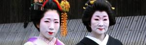 Japonské gejši, Jan Rybář