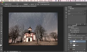 Photoshop - program na úpravu fotografií
