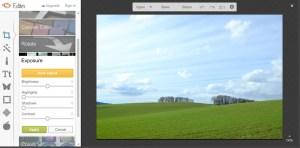 PicMonkey - program na úpravu fotek