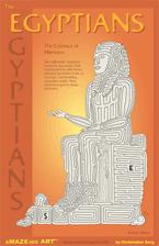 Colossus of Memnon maze puzzle