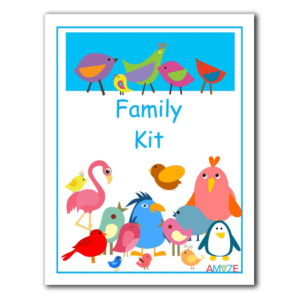 Family Kit