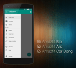 Tools & Amazfit – New Android App