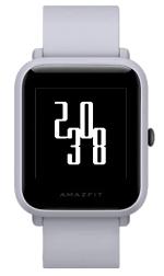Amazfit BIP Online Watchface Editor