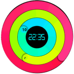 Amazfit Pace Watch Color Circular
