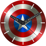 «Capitan_America» by albertodelcampo73