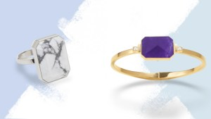 Ringly has four new smart jewellery styles for spring