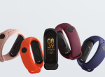 We are soon getting a new Xiaomi Mi Band 5 and a Amazfit