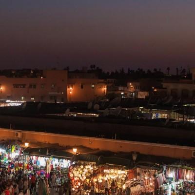 Personaliza tu viaje a Marruecos