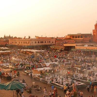 Disfruta de un viaje increíble con Amazigh Marruecos