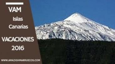 Viajar a Canarias y Marrakech 1