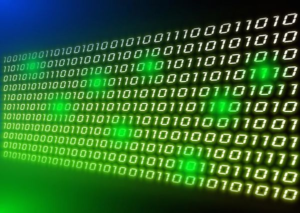 data komputer