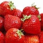 Cara Membuat Milkshake Strawberry
