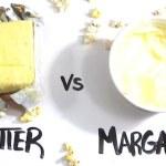 Pilih Margarin atau Mentega, Mana Lebih Sehat?