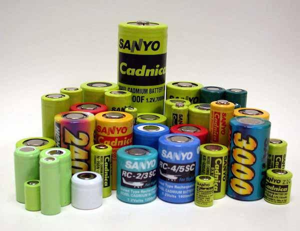 baterai nimh