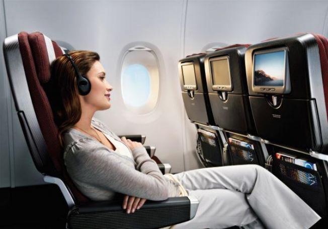 Hasil gambar untuk nyaman di pesawat