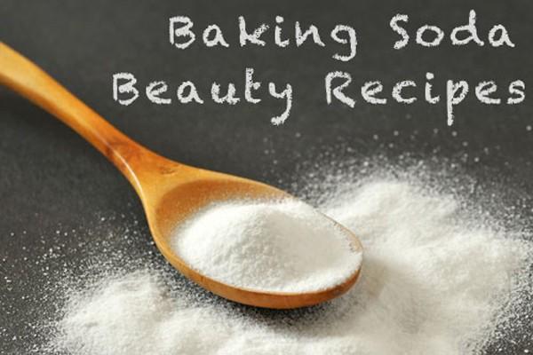 baking soda kecantikan