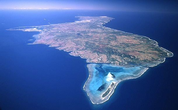 Pulau Guam: Fakta, Sejarah & Informasi Lainnya