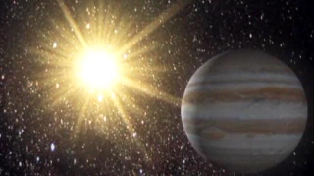 planet jupiter1