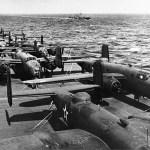 Apa Doolittle Raid? Serangan Udara Pertama AU AS ke Jepang