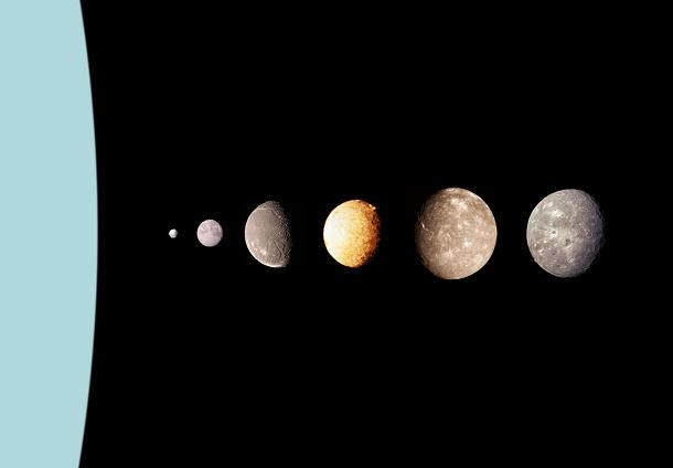 Bulan Uranus