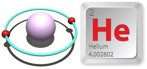 Helium (He)