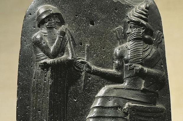 Kode Hammurabi