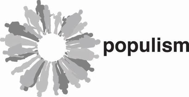 Politik Populis