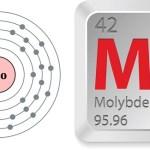 Molibdenum (Mo): Fakta, Sifat, Kegunaan & Efek Kesehatannya
