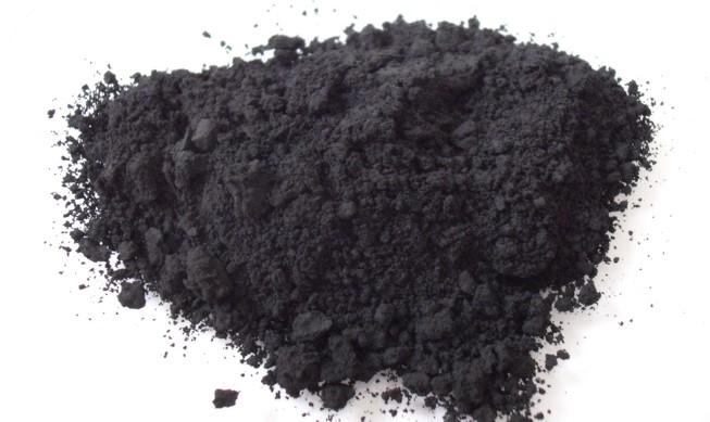 karbon hitam