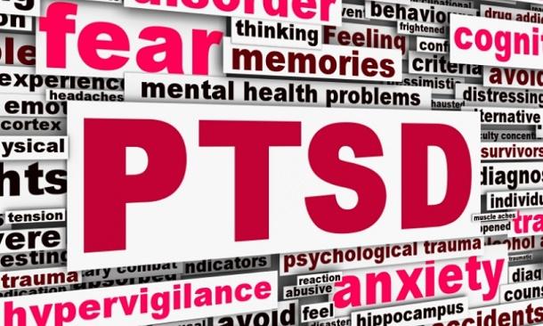 PTSD-post traumatic stress disorder