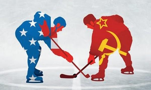 hoki perang dingin