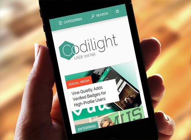 Codilight-Iphone1
