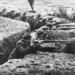 Apa itu Perang Parit? Sejarah Taktik PD I & Kengeriannya