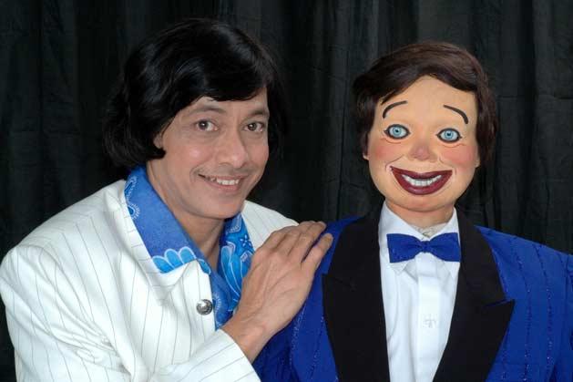 ventriloquisme