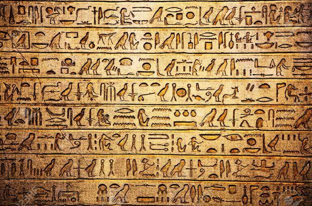 hieroglif mesir