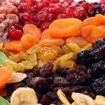 5 Buah-buahan Kering Kaya Gizi & Sumber Energi