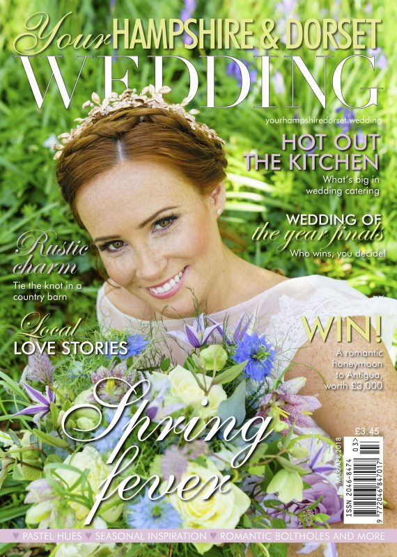 Hampshire and Dorset Wedding Magazine