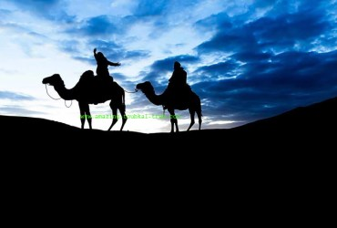 10-day tangier desert tour
