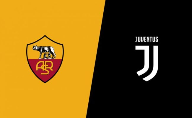 Roma Vs Juventus Serie A Predictions Odds And Betting Tips